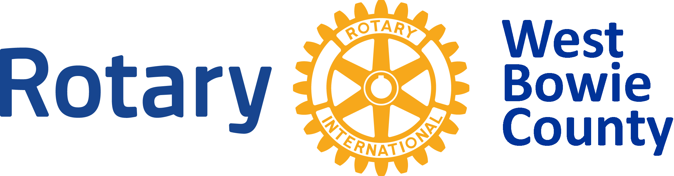 West Bowie County Rotary Club